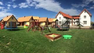 Domki U ESIA - Sarbinowo noclegi
