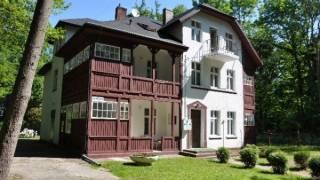 Dom Wczasowy OSKAR - Sarbinowo noclegi