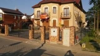 Villa MOCAMBO - Sarbinowo noclegi