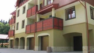 Apartament Na 5 Polanica - Polanica-Zdrój noclegi