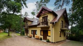 Dom Gościnny Marisco - Pobierowo noclegi