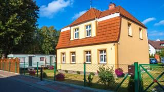Dom Gościnny i Domki Letniskowe - Pustkowo noclegi