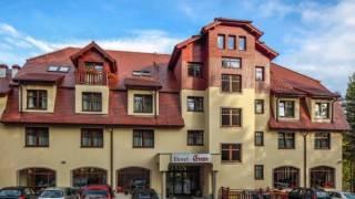 Hotel & SPA Greno *** - Karpacz noclegi