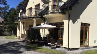 Villa SZELEGA & domki - Pobierowo noclegi