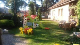 Villa Alma  - Niechorze noclegi