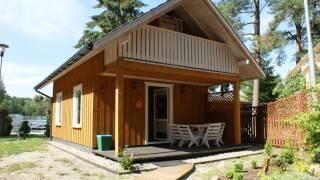 Domki w Pogorzelicy - Pogorzelica noclegi