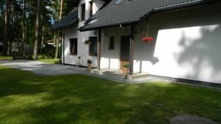 Domek i Pokoje PALMAR - Pobierowo noclegi