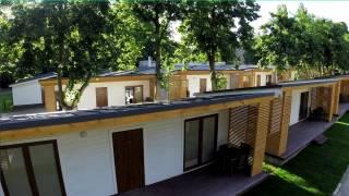 METROPOLIS SOPOT - Domki & Camping - Sopot noclegi