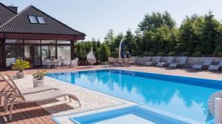 Villa Zenobia - Rewal noclegi