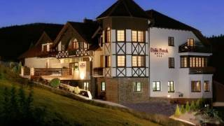 Hotel DZIKI POTOK ***  Konferencje & SPA - Karpacz noclegi