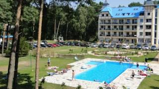 BLUE MARE - apartamenty u Ani - Łukęcin noclegi