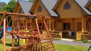 Domki AGAT - Sarbinowo noclegi