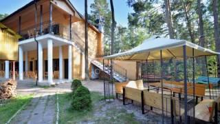 Pensjonat BRYZA - Pogorzelica noclegi