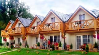 Domki Wakacyjne ANABELL - Sarbinowo noclegi