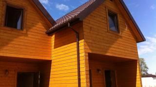 Domki BULISAR - Sarbinowo noclegi