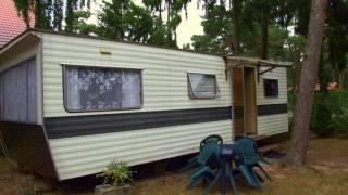 Domki holenderskie SWER - Pobierowo noclegi