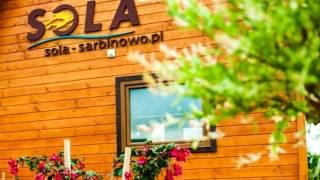 SOLA - Sarbinowo noclegi