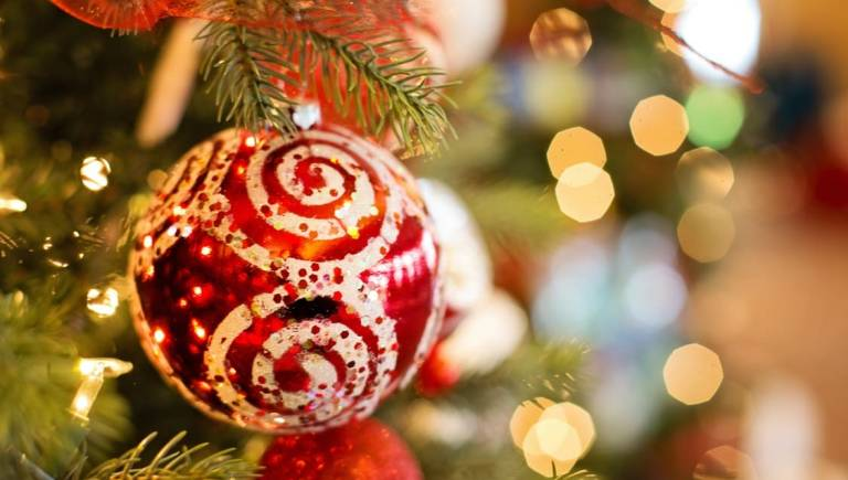Przykładowy Obiekt Rewal Boże Narodzenie 2018 W Apartamencie